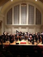 Community Symphony at Nichols Concert Hall