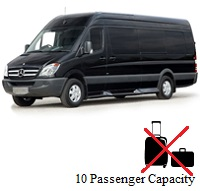 Mercedes Benz Executive Sprinter