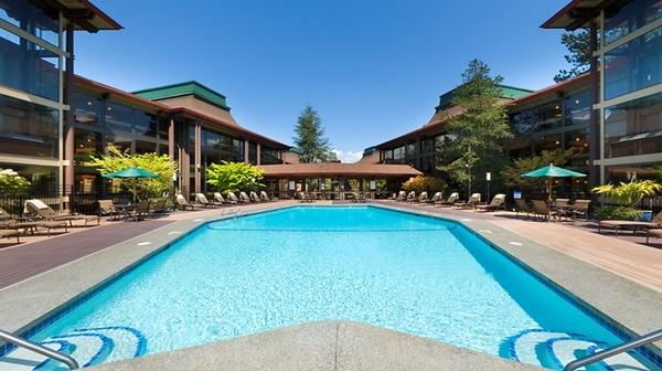 Doubletree By Hilton Seattle Airport Hotels Motels Swkcc Seattle Southside Chamber Of