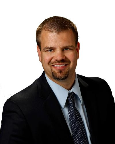 Aberdeen Regional Manager, Dustin Bruland