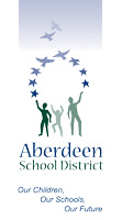 Aberdeen School District logo