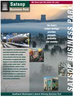 Satsop Business Park brochure