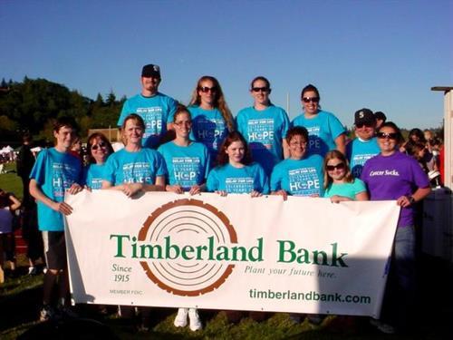 timberland bank silverdale