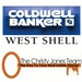 Jones, Christy / Coldwell Banker West Shell