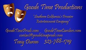 Good Time Productions