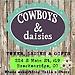 Cowboys & Daisies