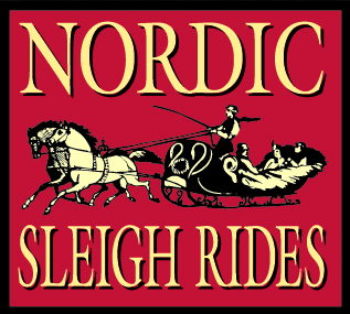 NORDIC SLEIGH RIDES
