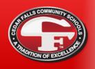 Cedar Falls Community Schools
