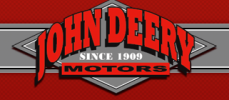 John Deery Motors, Inc.