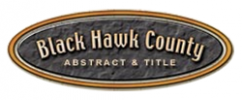 Black Hawk County Abstract & Title