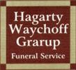 Hagarty-Waychoff-Grarup Funeral Service