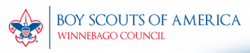 Boy Scouts of America, Winnebago Council