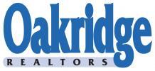 Oakridge Realtors