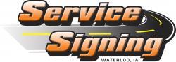 Service Signing L.C.