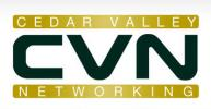 Cedar Valley Networking