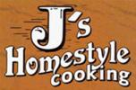 J's Homestyle Cooking