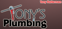 Tony's Plumbing & Heating