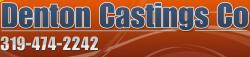 Denton Casting Company