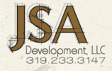 JSA Development
