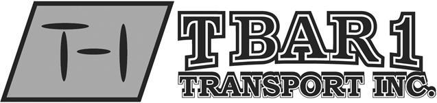 T Bar 1 Transport