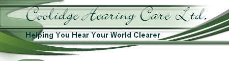 Coolidge Hearing Care Ltd.