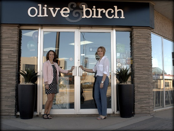 Olive and Birch Designs