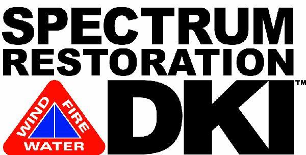 Spectrum Restoration DKI