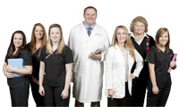 River Ridge Dermatology team