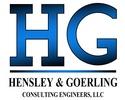 Hensley & Goerling Consulting Engineers, LLC