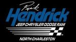 Rick Hendrick Jeep Chrysler Dodge Ram Fiat