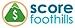 scorefoothills