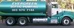 Evergreen Septic Pumping CO