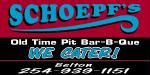 Schoepf's Old Time Pit Bar-B-Q