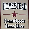 Homestead Home Goods & Vintage