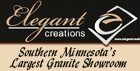 Elegant Creations Granite Marble & More, LLC