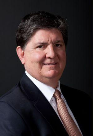 Chairman David Austin