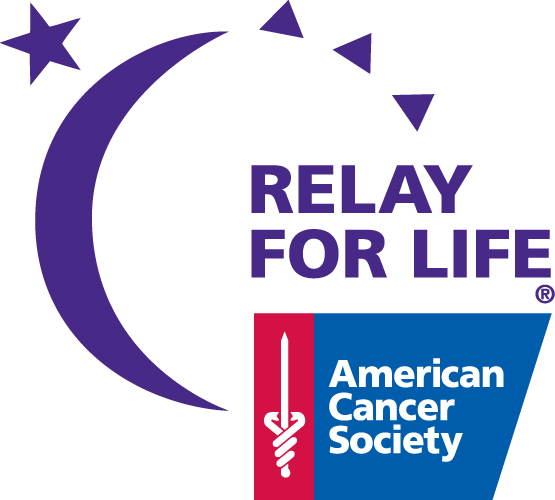 Relay For Life logo.