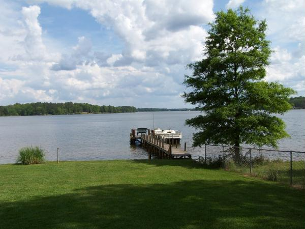 How does 3 interior acres (cheaper taxes) & your own private DOCK on Lake Greenwood sound?