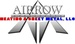 AIRROW HEATING & SHEET METAL, LLC