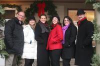 2011 - Happy Holidays from Hawbecker & Garver