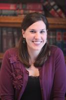 Attorney Lynn Graham focues on Real Estate and ensures our clients have a smooth transaction.