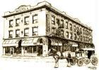 Historic Kalispell Grand Hotel