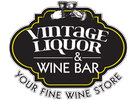 Vintage Liquor ''your fine wine store''