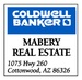 Phil Moyer - Realtor, Coldwell Banker Mabery Real Estate
