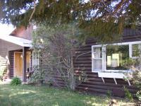 Cabin #20 The Roosevelt Cabin