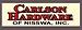 Carlson Hardware of Nisswa Inc.
