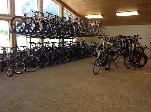 Bikes Jenkins Mn Media