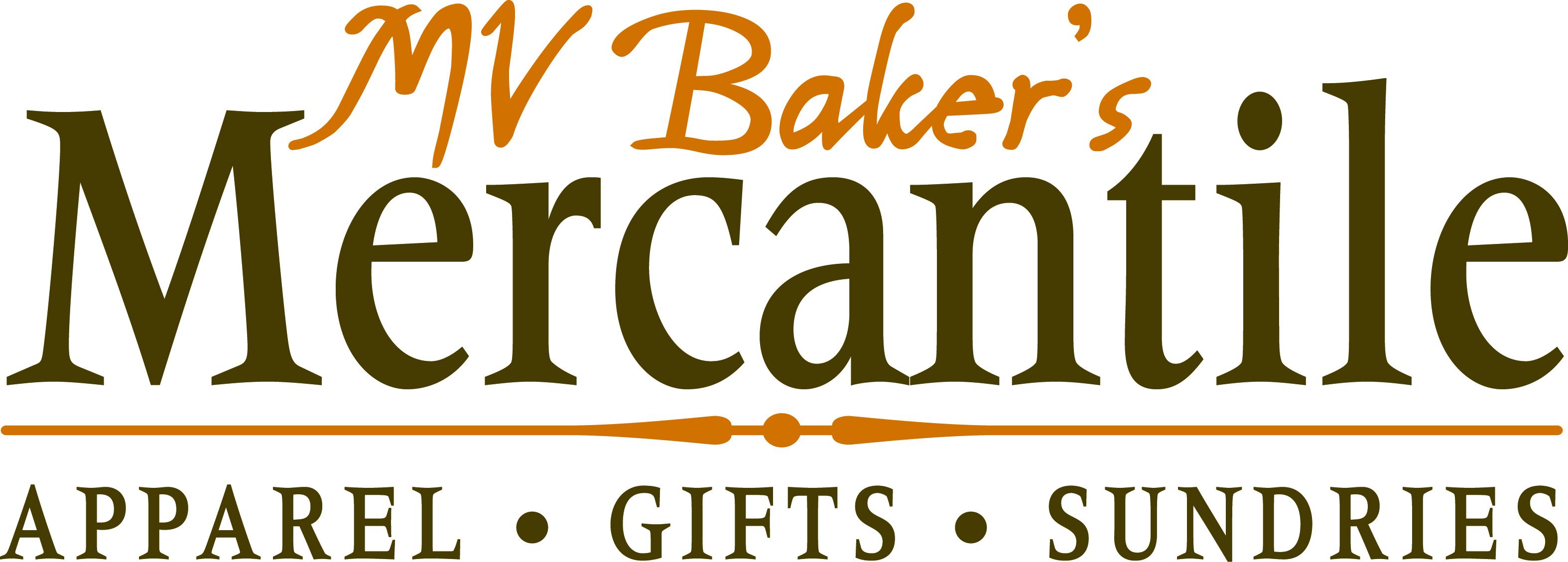 MV Baker's Mercantile
