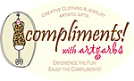 Compliments! with Artgarbs