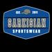 Sarkisian Sportswear